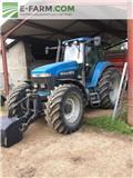 New Holland 8870, 2001, Traktori