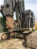 Liebherr LB 16, 2011, Heavy Drills