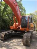 Doosan 300LC-7, 2014, Crawler excavators
