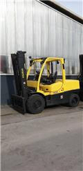 Hyster H5.0FT, 2007, Camiones diesel
