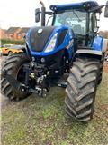 New Holland T 7.245, 2019, Tractors