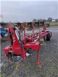 Agrolux MRWT 4875 AX, 2011, Magkabilaan na mga ploughs