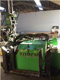 Turchi 260/s, 2014, Utiliteitsmachines