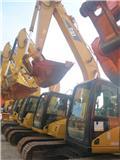 卡特彼勒 312 C、2010、中型挖掘机