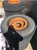 Автокран Bridgestone 385/95R25 170F, 2016