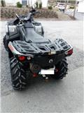 Can-am Outlander, 2016, ATV/Quad