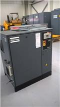 Atlas Copco GA 11 FF, 1998, Kompressorer