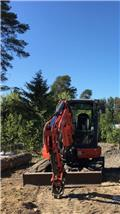 Kubota U 48-4, 2013, Mini excavators < 7t (Mini diggers)