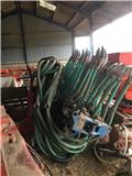 Bomech 7.5m trailing shoe, 2009, Slurry tankers