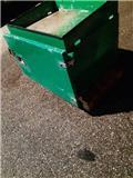 Other Ablagewanne grün, Druge komponente
