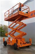Haulotte H 12 SX, 2006, Piattaforme verticali