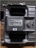 Iveco Stralis 190 E31, Electronics