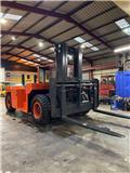 Lansing HERMES 20 OTR, 1992, Diesel trucks