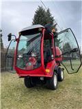 Antonio Carraro K.333, 2007, Vozila za prijevoz opreme za rad