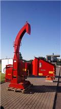 Junkkari HJ 260 G, 2013, Wood chippers
