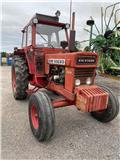 BM 650, 1972, Traktorer