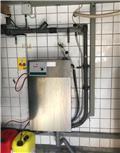 Westfalia Turbostar 24KW, 2016, Peralatan penyimpanan susu