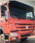 Howo 380, Flatbed Trailers