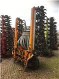Veenhuis EUROJECT 250/760/40, 2003, Cisterne za djubrivo