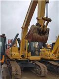 Komatsu PC160, 2016, Crawler Excavators