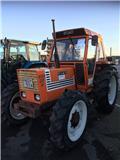 Fiat 680 DT, 1981, Traktorer