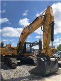 Caterpillar 340, 2019, Crawler Excavators