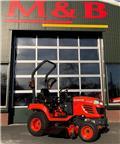 Kubota BX 2350 D, 2012, Kompaktie traktori