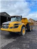 Volvo A 30, 2016, Articulated Dump Trucks (ADTs)
