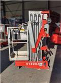 Genie AWP 30 S, 2005, Vertical mast lifts