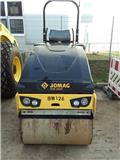 Bomag BW 100 AC, 2014, Combi rollers