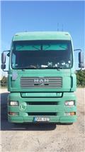 MAN TGA18.430XXL, 2005, Tegljači