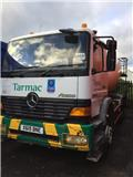 Mercedes-Benz Atego 2628, 2000, Concrete trucks