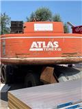 Atlas 1804 MI, 2003, Basura/ handler ng industriya