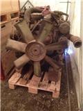 Liebherr A 924 B Litronic, 2001, Motoren