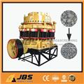 JBS PYS0910 Sysmons spring Cone Crusher quarry use, 2018, Purustid