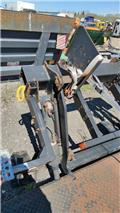 DHVB4 211x255, 2011, Ostale kargo komponente
