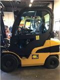 Caterpillar DPM 25, 2006, Diesel Forklifts
