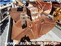 Kinshofer Greifer 2x vorhanden 60cm 601-01-350, 1992, Краны-манипуляторы