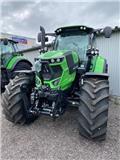 Deutz-Fahr 6.17, 2020, Traktoren