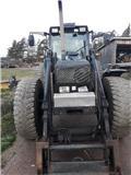 Valtra X100, 2002, Traktoriai
