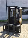 TCM FG28N8, 1994, एलपीजी ट्रकों