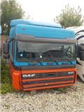 DAF XF 95 Cab  7DYT001335268 7DYT001335270 0683545, Kabiinid