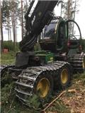 John Deere 1270 E IT 4, 2014, Harvester