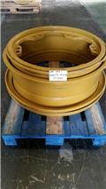 Caterpillar 769 C, Neumáticos, ruedas y llantas