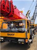 Sany STC 55, 2008, Grúas todo terreno