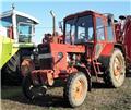 MTZ 80-as traktor, 1989, Traktoriai