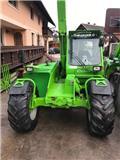Merlo 30.6, 2013, Traktori
