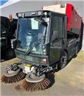 Schmidt Swingo 200, 2011, Sweepers