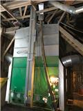 Mepu 206, 2005, Pengering bijian