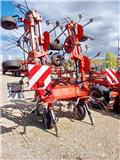 Fella TH 900 D Hydro, Kreiselheuer/-wender